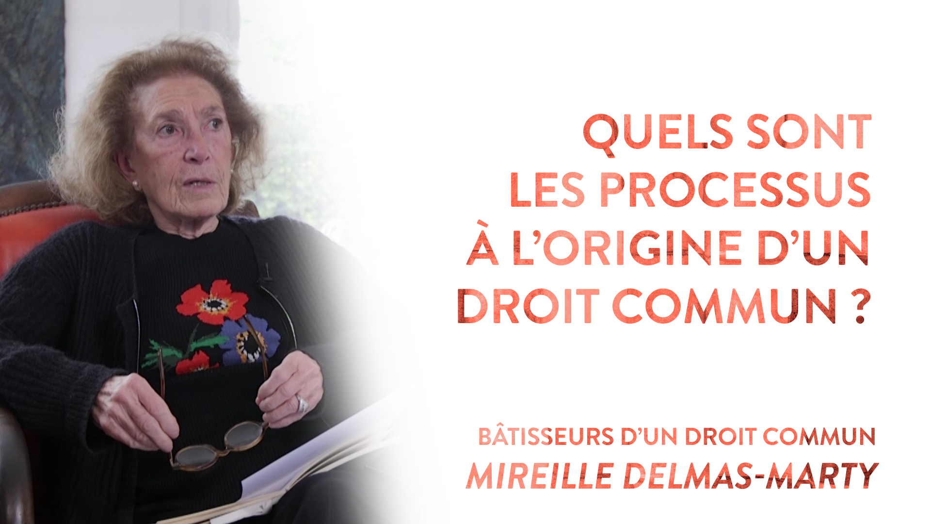 Mireille Delmas-Marty question 4