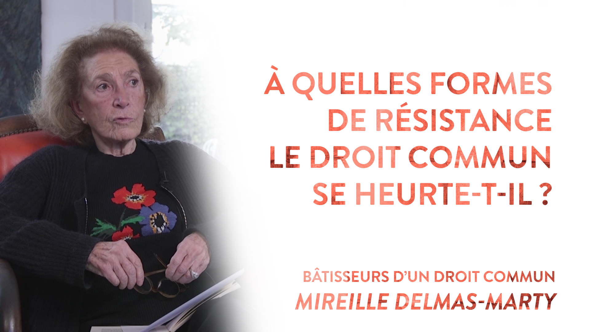Mireille Delmas-Marty question 6